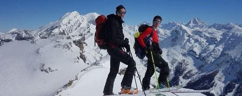Skihochtour Wildstrubel