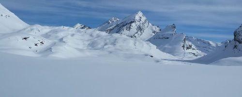 Ski de randonnée | Initiation au Wildstrubel en étoile