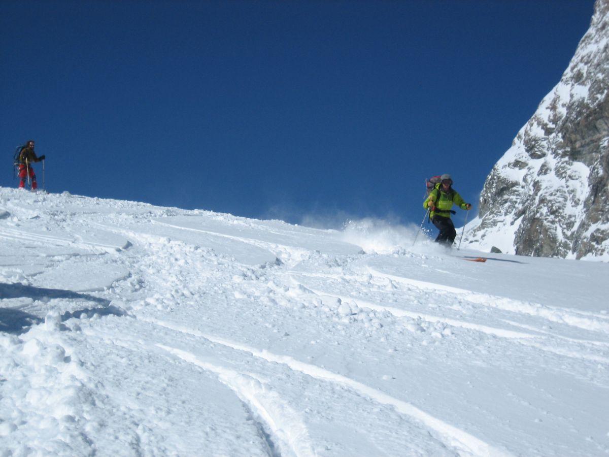 Photos haute route chamonix zermatt 2008 alta via for Haute route chamonix zermatt