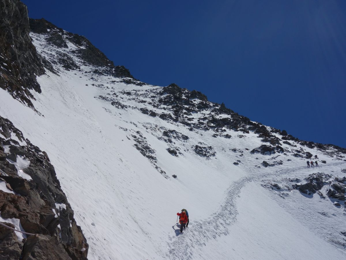 refuge italien mont blanc