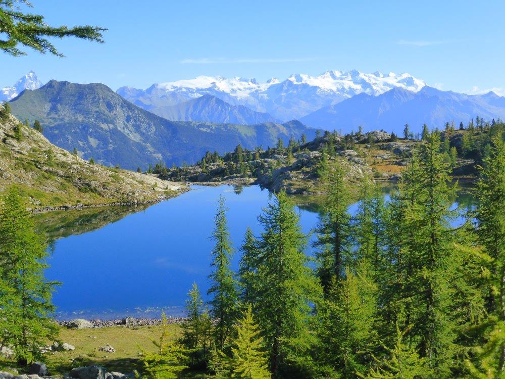 Trekking im Aostatal mit den Alta-via Guides