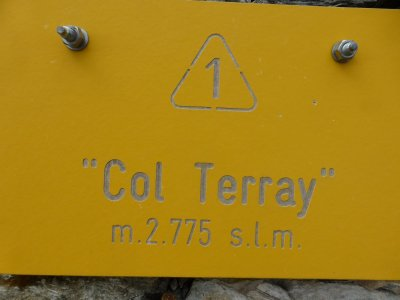 Col Terray